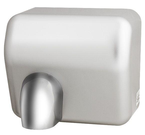 Automatyczna suszarka do rąk 2500 W SATYNA, plastik ABS - z ruchomą dyszą