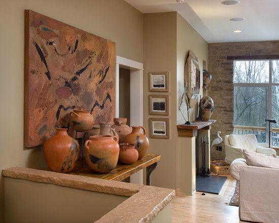 Stunning Southwestern Design Ideas Photos - Decorating Interior ...