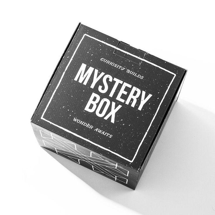 CoRS merchandising - Black friday mystery box