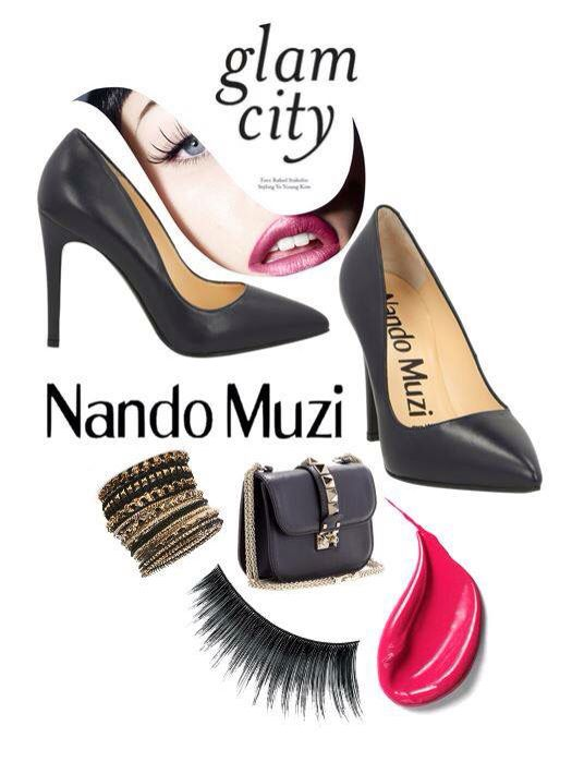 NANDO MUZI. SALE UP TO 60% for all shoes!!!