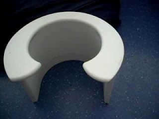 Dorothy McKune's Midwife's blog: Birthing Stool