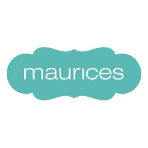 20% Off Regular-Priced Order or 25% Off with Maurices Credit Card