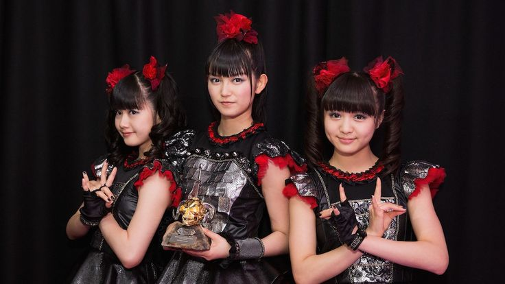 The 10 Best Babymetal Songs Of All Time - Feature - Metal Hammer
