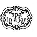 Spa In A Jar label downloads