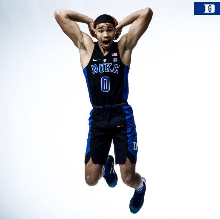 Duke Forward: 95 Best Jayson Tatum Images On Pinterest