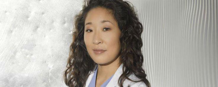 'Anatomía de Grey': Sandra Oh habla sobre si volvería a la serie  Noticias de interés sobre cine y series. Estrenos trailers curiosidades adelantos Toda la información en la página web.