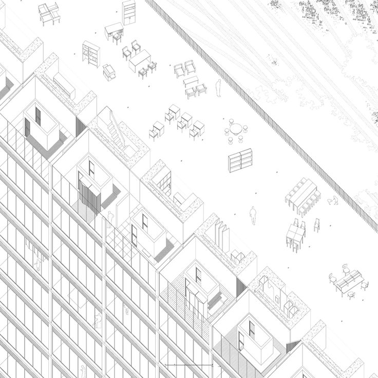 AA School of Architecture Projects Review 2011 - Dipolma 14 - Tji Young Lee - axo_1 to 100