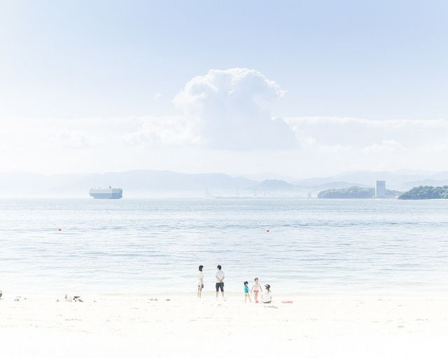 Sea cloud | by hisaya katagami