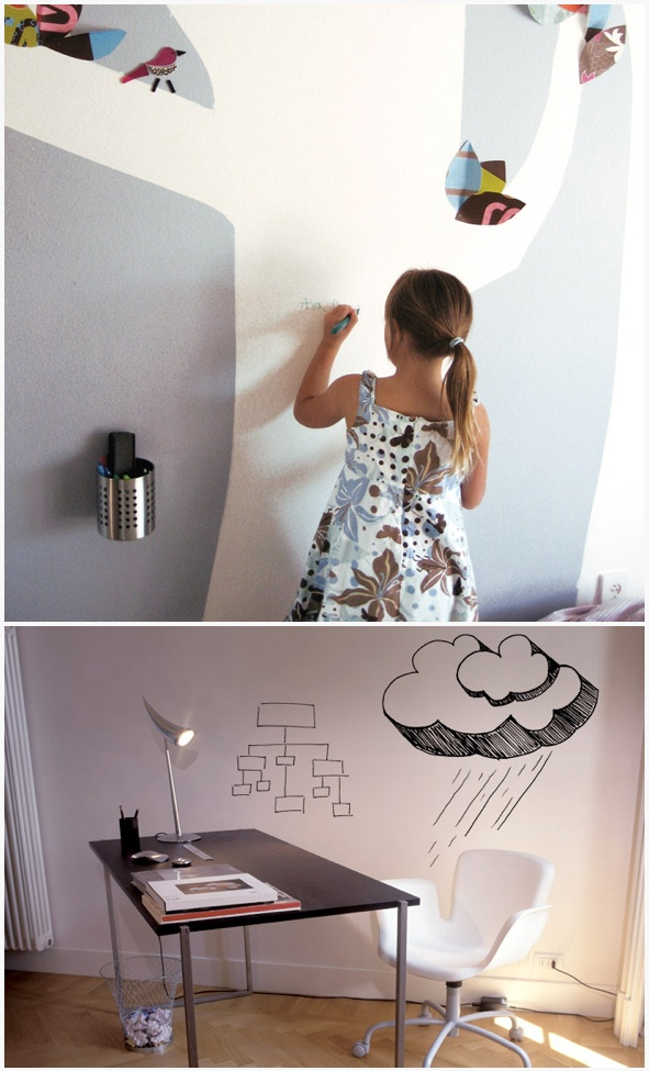1000 Images About Whiteboard Paint On Pinterest Paint