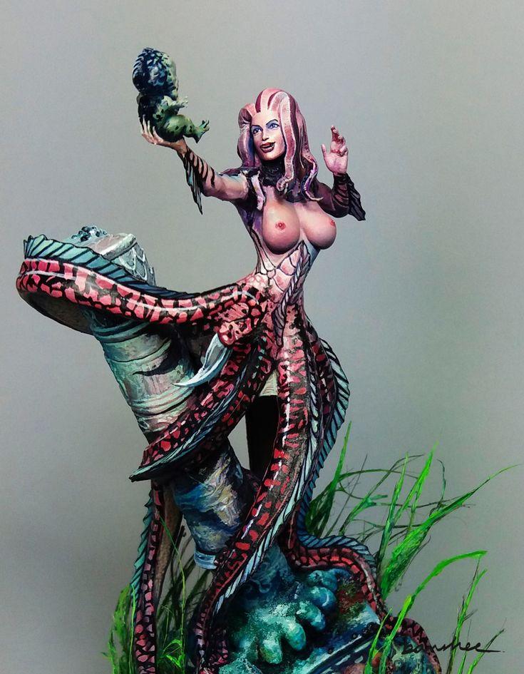 Dark Siren - official