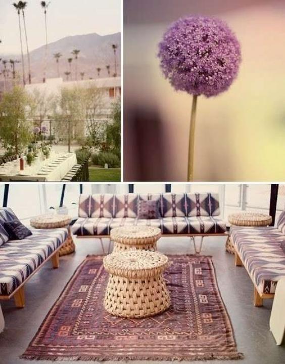 Moroccan Rugs / Wedding Style Inspiration / LANE#The LANE weddings #Bulgari,Resort Bali Escape