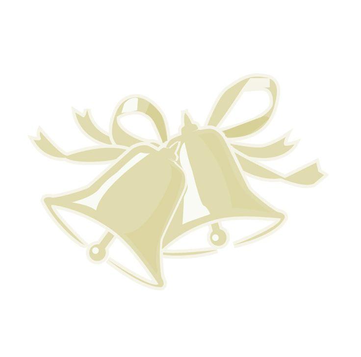 wedding clip art | Wedding Bells Clip Art photo Gold-Wedding-Bells.jpg
