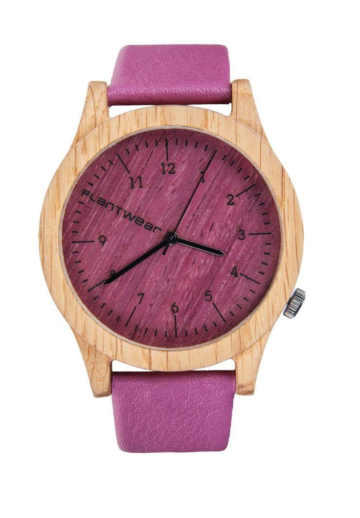 Pink Edition - Oak