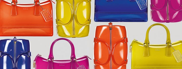 Furla Candy Bag Competition