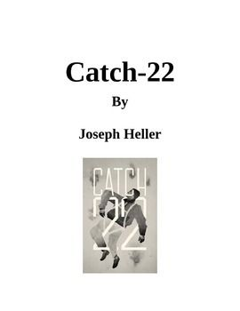 good thesis statement for catch  catch essay