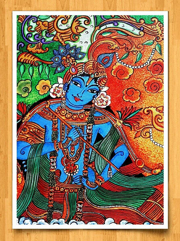 Kerala murals