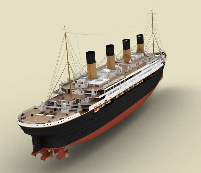 Titanic 2: 21 Best Images About Titanic 2 On Pinterest