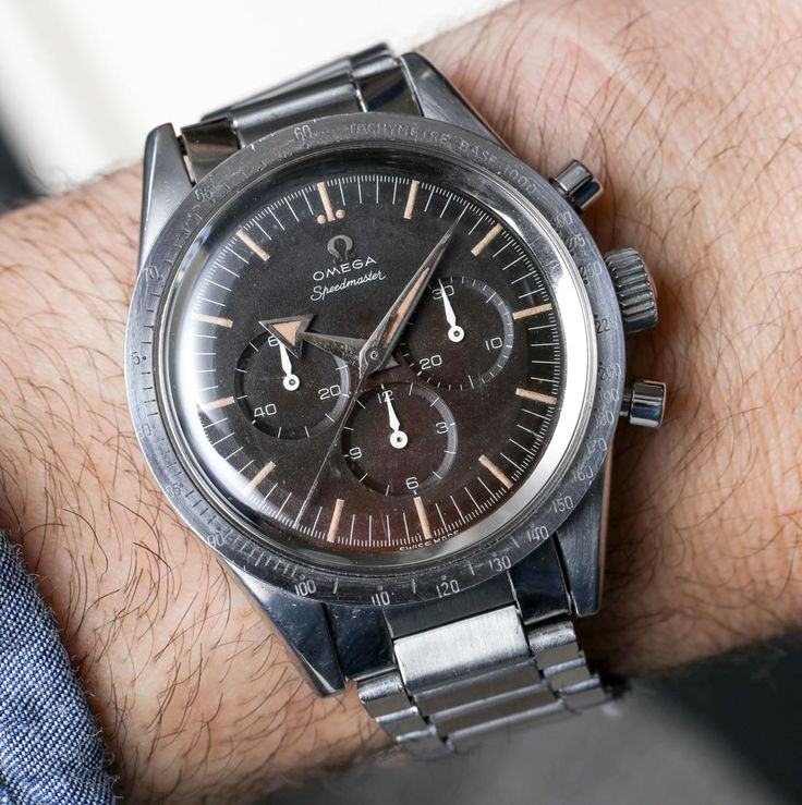 Our David Bredan does an exceedingly rare Hands-On with the Historical Omega Speedmaster Apollo & Alaska special mission watches. The actual watches that have been through the historical events which have helped to create the remarkable popularity the Speedmaster enjoys today.