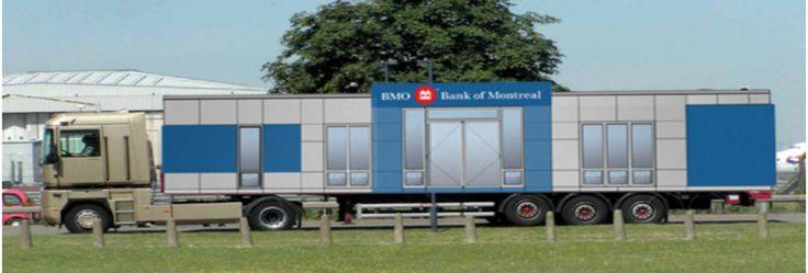 Mobile trailer, Medical Trailer, Best mobile Trailer