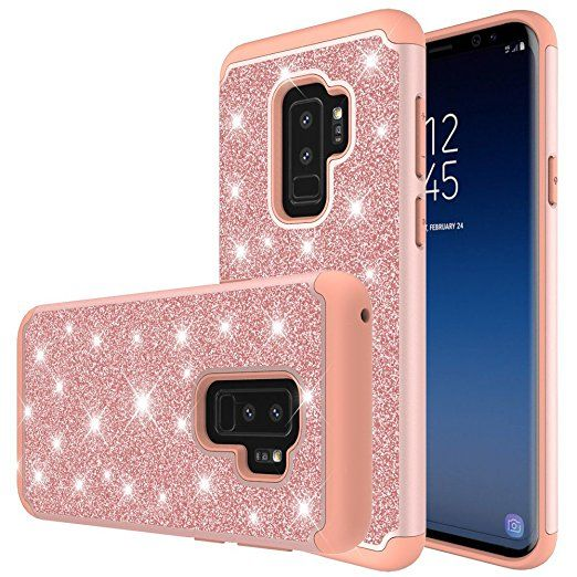 newest 03f53 01654 Samsung Galaxy S9 Plus Case Ucc Heavy Duty Protective with Fashion ...