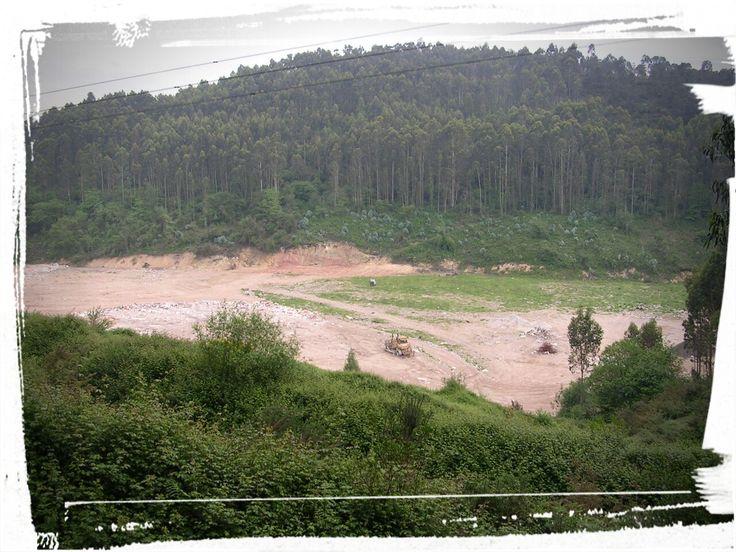Tomadura de pelo la propuesta del Plan de Residuos del Principado de Asturias