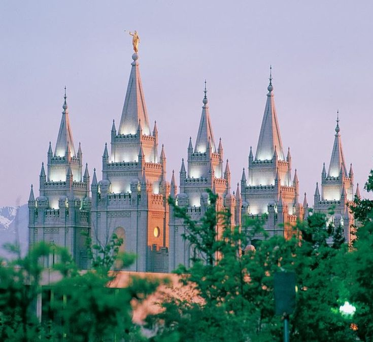 Places to Visit in Utah & Attractions