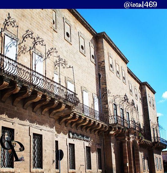 palazzo Manduria
