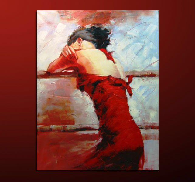 Istvan Sandorfi Paintings For Sale