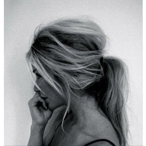 Bridget Bardot inspired hair | Image via pro hair hools