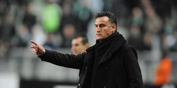 Christophe Galtier, priorité du staff marseillais pour la saison prochaine.