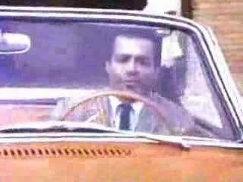 """Jerry Goldsmith, Theme from """"Room 222"""" (1970)... Watch: http://www.youtube.com/watch?v=pcaUluahdwM"""