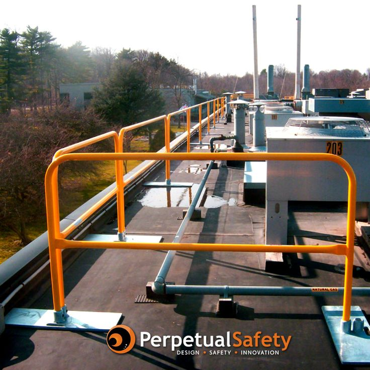 Hire temporary #guardrail with edge protection from perpetual Safety at affordable price. Visit at http://perpetualsafety.com.au/ to know more.