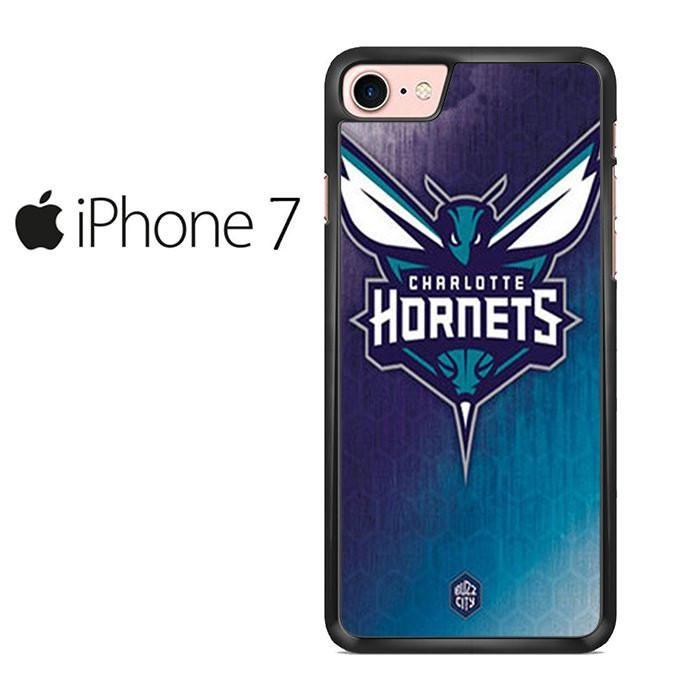 Charlotte Hornets Logo Iphone 7 Case