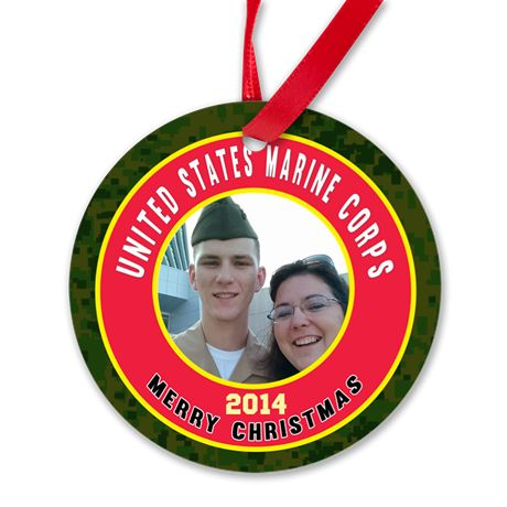 149 best Marine Corps Christmas Ornaments and Gifts images on