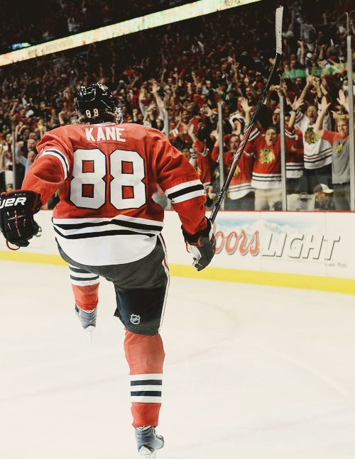 Patrick Kane: Stanley Cup Final, Game 5 (withglowinghearts- | Tumblr)