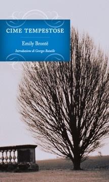 Cime tempestose-Emily Bronte