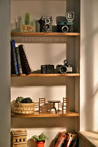 Built-in shelves or use old barn wood   Great Home Ideas ...