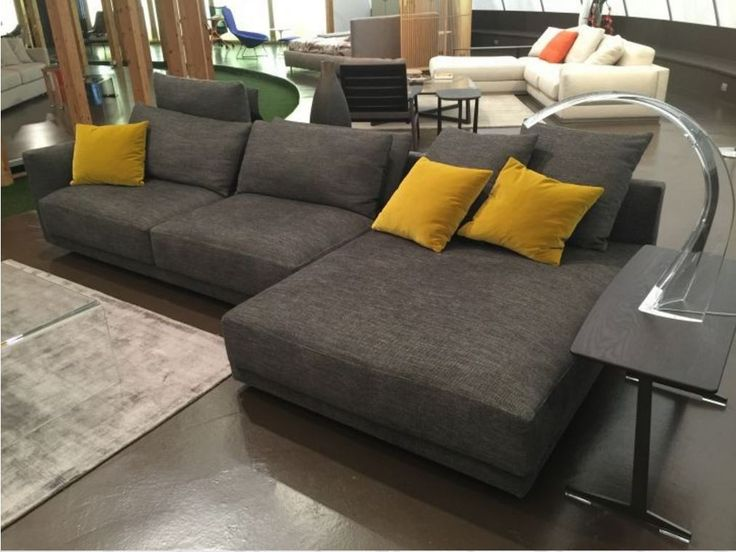 #Poliform #Bristol #sofa  Special Price: € 5.570,00 (-40%)