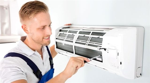 Imperial Hvac Gauges Hvac Nest Hvac 3 Ton System Hvac Systems For Dummies In 2020 Air Conditioner Maintenance Air Conditioner Service Air Conditioning System