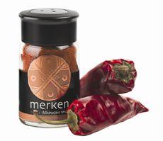 Merken - Mapuche Spice - Chilean Gourmet - 50G (soldout)