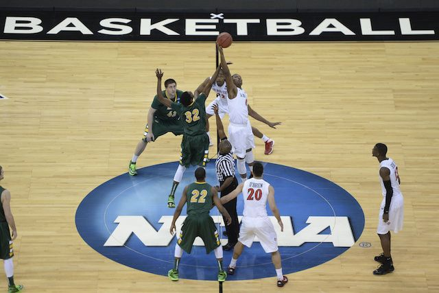 Below, the tip times, locations, announcing crews and TV schedule for the 2015 NCAA Tournament on CBS, TNT, TBS and truTV.
