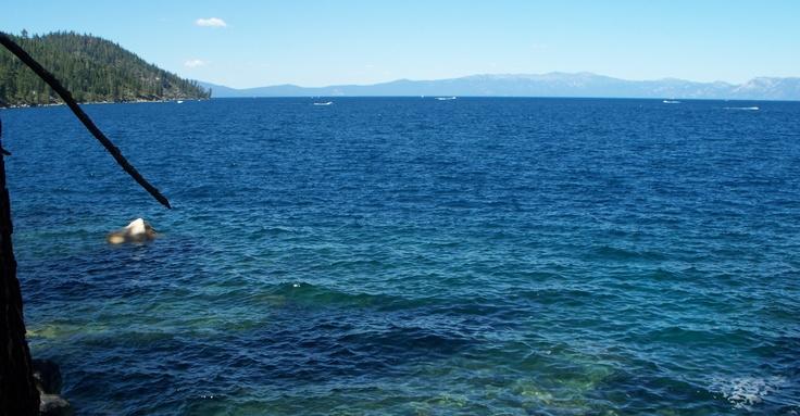 Lake TahoeLakes Tahoe, Lake Tahoe