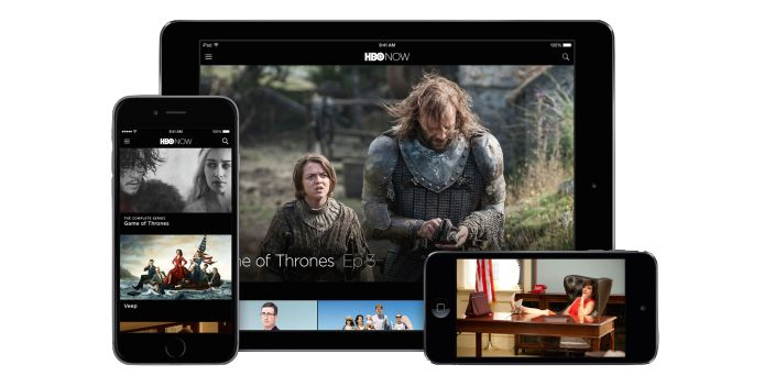 HBO Now earned the most revenue of any iOS app last month following free trial period