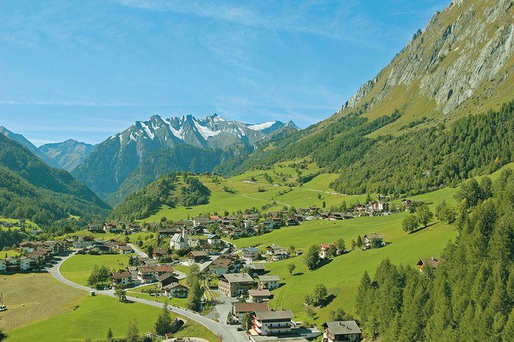Prägraten am Großvenediger - Ferienregion Nationalpark Hohe Tauern