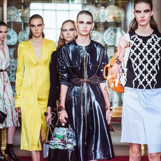 6 cosas que debe saber sobre el espectáculo Dior en el palacio de Blenheim - http://revista-de-moda.com/6-cosas-que-debe-saber-sobre-el-espectaculo-dior-en-el-palacio-de-blenheim/