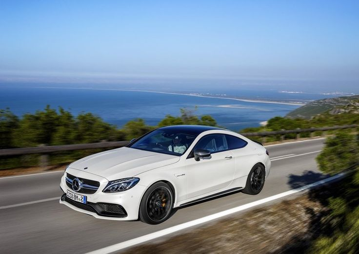 2017 mercedes benz c63 amg coupe is going to be released with the more aggressive look than. Black Bedroom Furniture Sets. Home Design Ideas