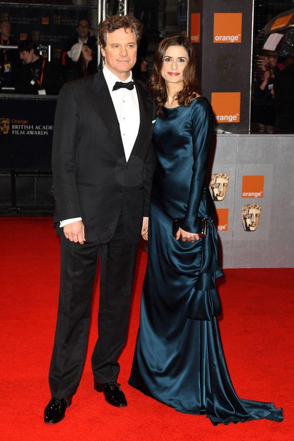 Königliches Vergnügen bei den BAFTAs 2011 | Cosmopolitan ...