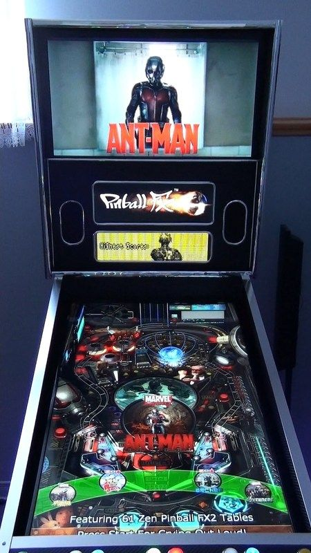 21 best Virtual Pinball images on Pinterest | Pinball, Arcade ...