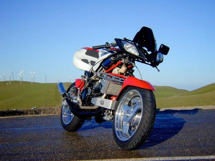 Yamaha XSR700   Yamaha, Bike, Motorcycle