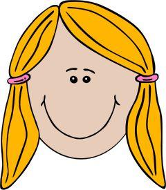 Haare clipart kostenlos